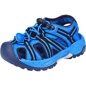 CMP Campagnolo Aquarii Chaussures de randonnée Enfant, zaffiro